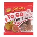 Safari Frootz Dried Fruit Snack Pack 70gr