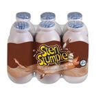 Steri Stumpie Chocolate Flavoured Low Fat Milk 350ml x 6