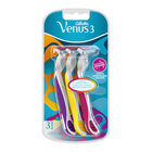 Gillette Venus Simply 3 Plus Disposable Razor 3