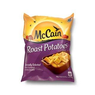 McCain Roast Potatoes 1kg