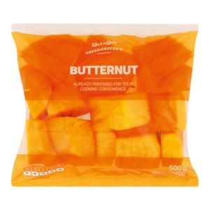 PnP Diced Butternut 500g