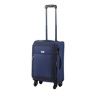 Travelwize Polar Series Luggage 50cm Navy Blue
