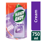 Handy Andy Lavender Cleaning Cream Refill 750ml