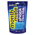 Poolbrite Month Mate Shock Xtra Blue