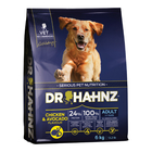Dr Hahnz Dog Dry Adult Chicken 6kg
