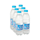 Nestle Pure Life Still Mineral Water 500ml x 6
