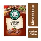 Robertsons Spice Refill Steak & Chops 80g