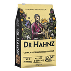 Dr Hahnz Dog Dry Range Ostrich 6kg