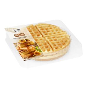 PnP Dessert Waffles 2s