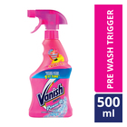 Vanish Power 02 Prewash Trigger 500ml