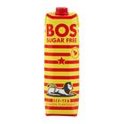 Bos Iced Tea Lemon Sugar Free 1l