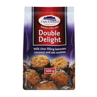 Cape Cookies Double Delight 500g