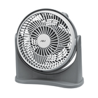 AIM High Velocity Fan 20cm Plastic