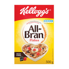 Kellogg's All Bran Flakes Wheat Bran 50 0g