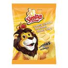 Simba Creamy Cheddar Chips 125g x 24