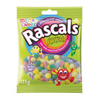Rascals Candy Chews Sours 125g