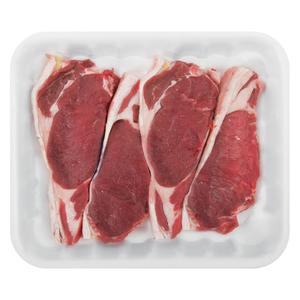 PnP Rump Steak 28 Days Matured - Average Weight 800g