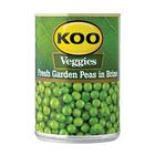 Koo Garden Fresh Peas 410g