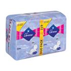 Libresse Maxi Pads Cotton Feel Super Duo 18ea