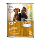 PnP Chunky Chicken Dog Food 775g