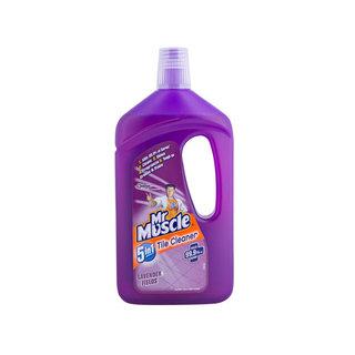 Mr Muscle Lavender Fields Tile Cleaner 750ml