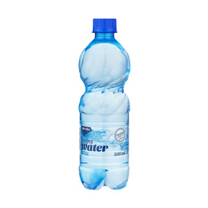 PnP Still Water 500ml x 6