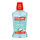 Colgate Plax Mouthwash Herbal Salt 500ml