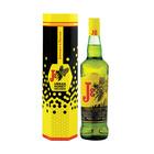 J&b Urban Honey Gift 750 Ml