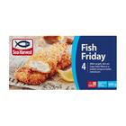 Sea Harvest Fish Friday in Batter 600g