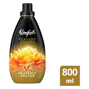 Comfort Fabric Conditioner Luxury Nectar 800ml
