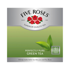 Five Roses Teabags Green Tea 102ea