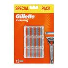 Gillette Fusion Shaving Cart Manual 12ea