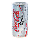 Coca-Cola Light Can 200ml x 24