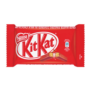 Nestle Kit Kat 4 Finger 45g