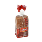 Sasko Low GI Dumpy Whole Wheat Brown Bread 800g