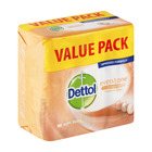 Dettol Eventone Bath Soap 150gr 3ea