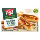 Fry's Original Vegetarian Hot Dog 360g