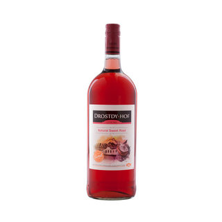 Drostdy-Hof Natural Sweet Rose 1.5 l x 6