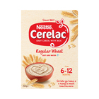 Nestle Cerelac Infant Cereal Regular 250g