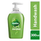 Radox Feel Energised Hand Wash 300ml
