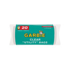 Garbie Refuse On Roll Clear 20ea