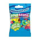Manhattan Candy Sour Beans 50gr