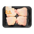 PnP Free Range Chicken Thighs 4s - Avg Weight 560g