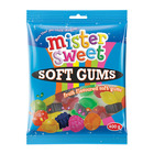Mister Sweet Soft Gums 400g