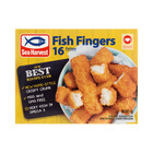 Sea Harvest Fish Fingers 400g