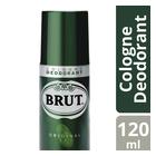 Brut Deodorant Aerosol Original 120ml