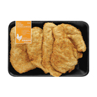 PnP Crumbed Chicken Schnitzel - Avg Weight 600g