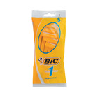 BIC 1 Sensitive Razors Pouch 5s