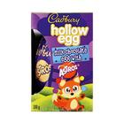 Cadbury Milk Chocolate Easter Egg With Astros