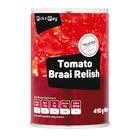 PnP Tomato Braai Relish 410g